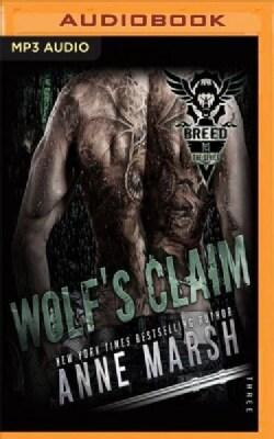Wolf's Claim (CD-Audio)