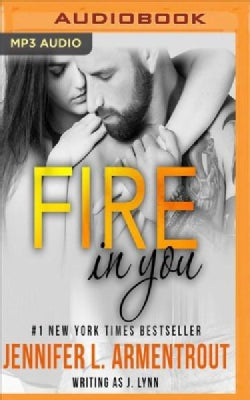 Fire in You (CD-Audio)