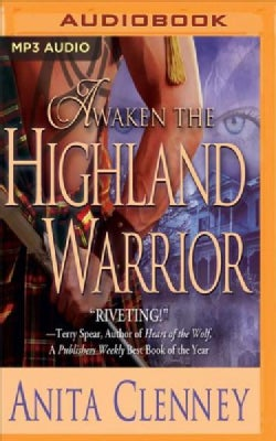 Awaken the Highland Warrior (CD-Audio)