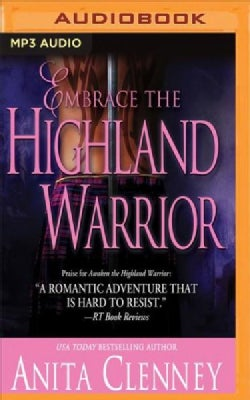 Embrace the Highland Warrior (CD-Audio)
