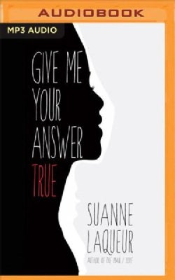 Give Me Your Answer True (CD-Audio)