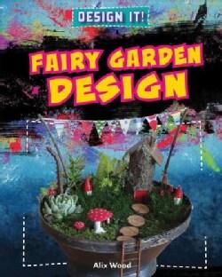 Fairy Garden Design (Paperback)