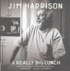 A Really Big Lunch (CD-Audio)