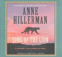 Song of the Lion: Library Edition (CD-Audio)