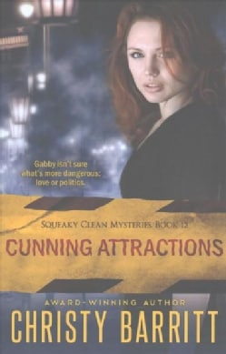 Cunning Attractions (Paperback)