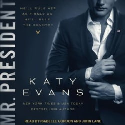 Mr. President (CD-Audio)