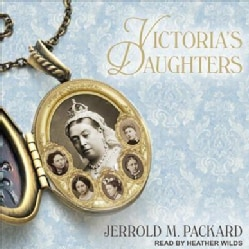Victoria's Daughters (CD-Audio)