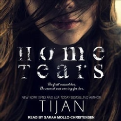 Home Tears (CD-Audio)