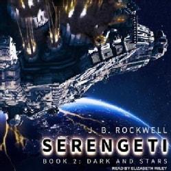 Dark and Stars (CD-Audio)