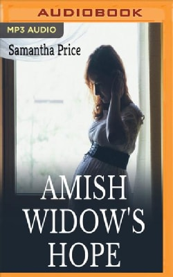 Amish Widow's Hope (CD-Audio)