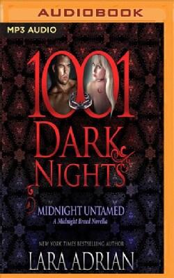 Midnight Untamed: 1001 Dark Nights (CD-Audio)