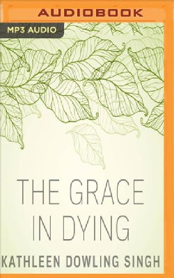 The Grace in Dying (CD-Audio)