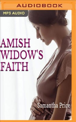 Amish Widow's Faith (CD-Audio)