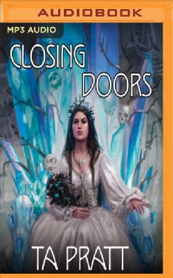 Closing Doors (CD-Audio)