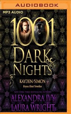 Kayden/Simon (CD-Audio)