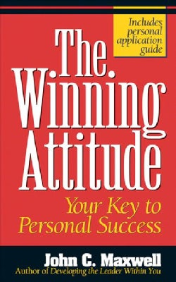 The Winning Attitude: Your Key to Personal Success (CD-Audio)