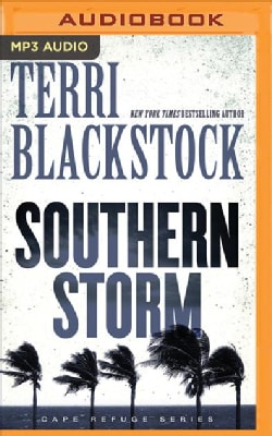 Southern Storm (CD-Audio)