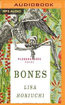 Bones (CD-Audio)