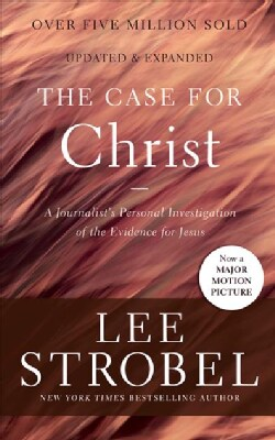 The Case for Christ: A Journalist's Personal Investigation of the Evidence for Jesus (CD-Audio)