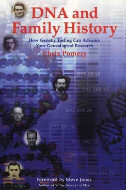 DNA And Family History (Paperback)