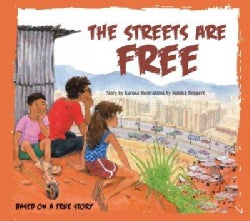 The Streets Are Free (Paperback)