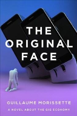 The Original Face (Paperback)