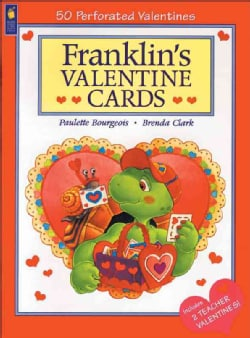 Franklin's Valentine (Cards)
