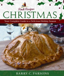 Rock Recipes Christmas (Paperback)