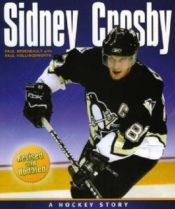 Sidney Crosby: A Hockey Story (Paperback)