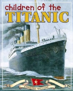 Children of the Titanic (Paperback)