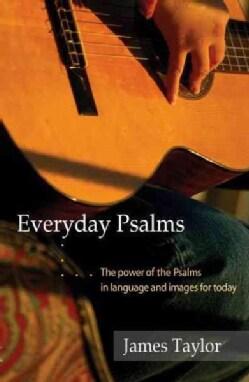 Everyday Psalms (Paperback)
