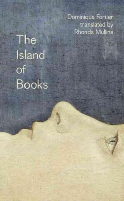 The Island of Books (Paperback)