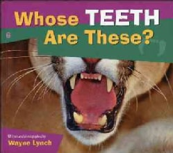 Whose Teeth Are These? (Paperback)