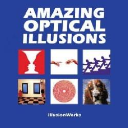 Amazing Optical Illusions (Paperback)