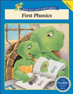 First Phonics (Paperback)