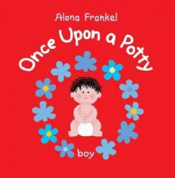 Once upon a Potty: Boy (Hardcover)