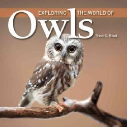 Exploring the World of Owls (Paperback)