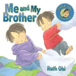 Me and My Brother (Paperback)