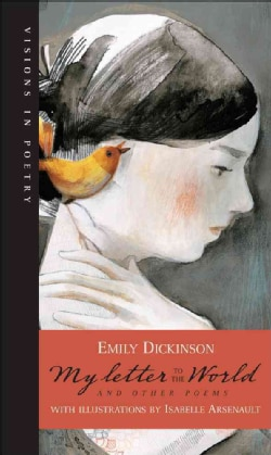 My Letter to the World and Other Poems (Hardcover)