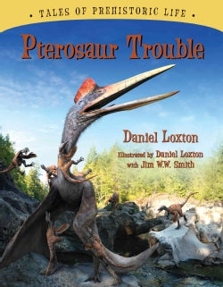 Pterosaur Trouble (Hardcover)