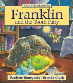 Franklin and the Tooth Fairy (Paperback)