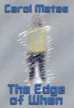 The Edge of When (Paperback)