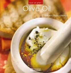 Olive Oil (Paperback)