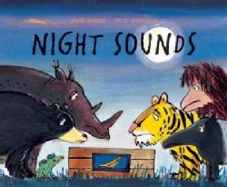 Night Sounds (Hardcover)