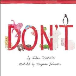 Don't (Board book)