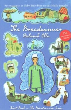 The Breadwinner (Paperback)