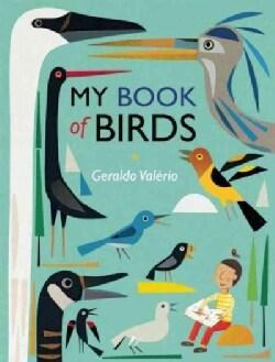 My Book of Birds (Hardcover)