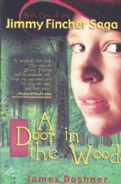 The Door in the Woods (Paperback)
