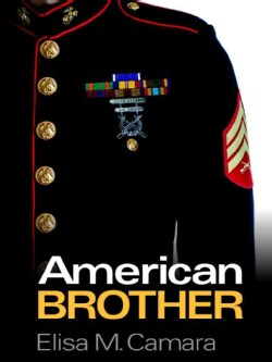 American Brother (Paperback)