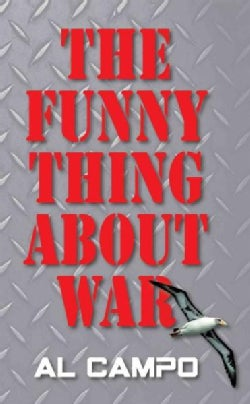 The Funny Thing About War (Paperback)